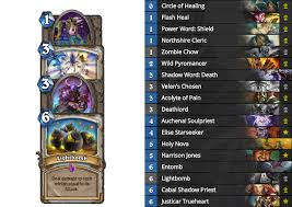 Hearthstone Malygos Deck Priest by How Will Standard Impact The Strongest Deck For Each Class Mana