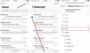 How To Undo An Email On Mac Recall Emails On Apple Mail With