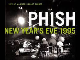 Bathtub Gin Phish Tribute Band by Phish Shine 12 31 95 Youtube