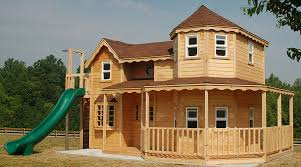 Photo Of Big Playhouse For Ideas by Pdf Diy Wooden Playhouse Kit Plans Wooden Playset Plans