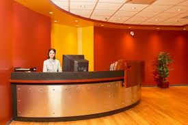 Front Desk Receptionist Salary by Welcome To Propus Infotech Private Limited The Security First