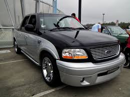 File:2003 Ford F150 Harley-Davidson 100th Anniversary Edition Crew ... 2003 Ford F150 Harley Davidson 100th Anniversary Harleydavidson Photo 5 Big Photo 31884 Ds Car And Auto Pictures All Types Ford 2002 Truck Review Harley Davidson Edition Youtube Automotive Trends 2006 Super Crew Cab 5400cc V8 Supercharged Edition Anglia Auctions 2007 Cars Pinterest Davidson Limited Edition 100 Year Anniversary For Sale Harleydavidson Supercharged Supercrew