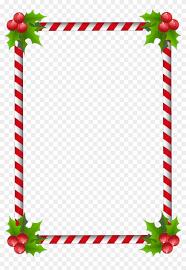 Santa Claus Christmas Tree Picture Frames Clip Art