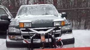2007 Chevrolet Silverado 2500 4X4 Truck With Plow VanDevere ... Choosing The Right Plow Truck This Winter Gmc 2500hd Service With 8 Fisher For Sale Atthecom Scout Chevy Cavalier Body 2007 Ford F550 Dump With Online Government Auctions Of 2011 F350 Plow And Tailgate Spreader 1996 Sunoco Tow Collectors Edition New In Box3 Allnew F150 Adds Tough Snow Prep Option Across All Vocational Trucks Freightliner F 250 4wd Snow Truck Paupers Candles Is Living A Sustainable Dream 2002 Silverado 2500 Plow Truck With Hitch Mount Salter V2 Fs2017 Custom 64th Scale Mack Granite Dump W Working Lights