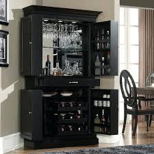 Corner Wine Cabinet Black Ikea
