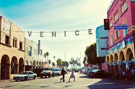 Falling In Love With Venice Beach