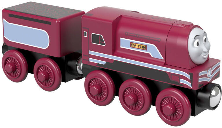 Thomas & Friends Wooden Railway - Caitlin