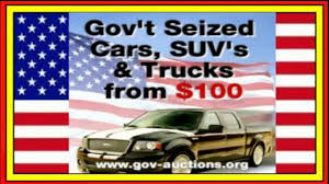 100 Car And Truck Auctions Government Auto In Utah YouTube