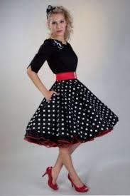 SETRINO Petticoat SWING DANCE 2