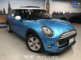 100 Craigslist Seattle Tacoma Cars And Trucks By Owner MINI Cooper For Sale In WA 98121 Autotrader