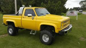 1982 Chevrolet C10 Truck For Sale - YouTube 1982 Chevrolet C10 Gateway Classic Cars Of Houston Stock 411 Hou 1985 Silverado Hot Rod Network Dodge Ram Vs Ford F 150 And Chevy Comparison Test Ck10 For Sale Fairless Hills Pennsylvania Gm Isuzu Unite Anew To Develop Pickup Truck Ck 10 Questions Are These Tailights Special Cargurus Custom Deluxe Item D4063 S10 Pickup Classics For On Autotrader Blue C Shortbed Jgregg_84 1500 Regular Cab Specs Photos 1965 In Bc 350 Small Block Black Widow Truckin Magazine