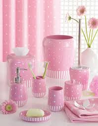 hot pink bathroom decor mesmerizing light pink bathroom