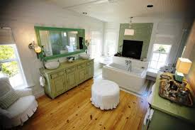 White Shabby Chic Bathroom Ideas by Shabby Chic Bathroom Wall Decor White Marble Countertop Small