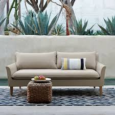 West Elm Bliss Sofa by Bliss Outdoor Sofa West Elm