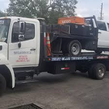 100 Tow Truck Company Orlando First Class Towing Service