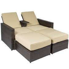 Outdoor 3pc Rattan Wicker Patio Love Seat Lounge Chair ... Outdoor Interiors Grey Wicker And Eucalyptus Lounge Chair With Builtin Ottoman Berkeley Brown Adjustable Chaise St Simons 53901 Sofas Coral Coast Tuscan Ridge All Weather Stationary Rocking Chairs Set Of 2 Martin Visser Black Wicker Lounge Chairs Hampton Bay Spring Haven Allweather Patio Fong Brothers Co Fb1928a Upc 028776515344 Sheridan Stack Edgewater Rattan From Classic Model 4701 Costway Couch Fniture Wpillow Hot Item Home Hotel Modern Bbq Fire Pit Table Garden