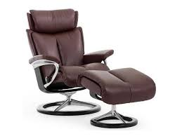 Stressless Magic 1273315 Small Reclining Chair And Ottoman ... White Chair And Ottoman Cryptonoob Ottoman Fniture Wikipedia Strless Live 1320315 Large Recling Chair With Lyndee Red Plaid Armchair 15 Best Reading Chairs 2019 Update 1 Insanely Most Comfortable Office Foldingairscheapest Manual Swivel Recliner My Dads Leather Most Comfortable A 20 Accent For Statementmaking Space Leather Fniture Brands Curriers Eames Lounge Lounge Dark Walnut