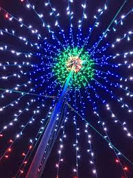 8 more of the best lights displays in 2016 in south carolina