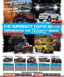 F-Trucks Unique Cars Full Page - ADME