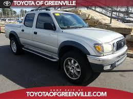 100 Trucks For Sale In Sc Used 2004 Toyota Tacoma PreRunner V6 Greenville SC