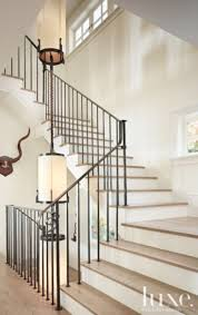131 Best Stairs ~ Straight Images On Pinterest | Stairs, Home And ... Banister Definition In Spanish Carkajanscom 32 Best Spanish Colonial Home Design Ideas Images On Pinterest Banisters Meaning Custom Stair Parts Mobile Stunning Curved 29 Staircase For Style Home 432 _ Architecture Decorative Risers With Designs For All Tastes The Diy Smart Saw A Map To Own Your Cnc Machine Being A Best 25 Wrought Iron Railings Ideas 12 Stair Railing Renovation