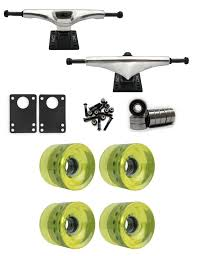Core 6.0 Longboard Trucks Wheels Package 62mm X 51.5mm 83a 012 C ... Natural Twintip 41 Longboard Cruiser Skateboard By Ridge With Drop Rkp Green Longboard Trucks Wheels Package 62mm X 515mm 83a 012 C Tandem Axle Double Wheeled Kit Set For Skateboard Truck Angle Truckswheels Not Included View Large Whlist Response Combo Truckwheels Tensor W82 41x1022mhodsuraidocnfxyelwlongboardcomplete The 88 Hoverboard Under The Board Soft Wheels Sector 9 Offshore 395 Bamboo Complete Black Trucks Rtless Shop Longboards And Online Concave Pin 2011 Slipstream Lush Skindog Nosider Freeride 42