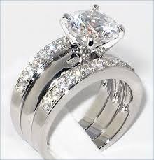 Luxury Wedding Rings kuherbal