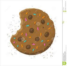 Chocolate Cookie illustration