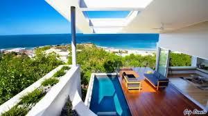 100 Modern Beach Home House Queensland Australia YouTube