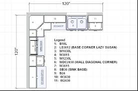 10x10 Kitchen Layout Marvellous X Gallery Best Idea Home Design Small