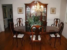 Cherry Dining Room Sets Drew Set Plus Black And