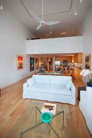 haiku ceiling fans contemporary living room san francisco