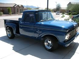 FORD F100 - 158px Image #9 1963 Ford F100 Unibad Custom Pickup 4 Sale In Pflugerville Atx Car Econoline 5 Window V8 Disc Brakes Auto 9 Rear Affordable Classic For Today You Can Get Great F250 Red Truck Cab Unibody For Sale 1816177 Hemmings 1962 1885415 Motor News Blue Oval Trucks The United States Classiccarscom Cc1059994 Falcon Ranchero 1899653