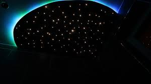 Fibre Optic Ceiling Lighting by About Us Custom Fibre Optics
