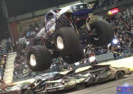 100 Monster Truck Maniac Photo Album