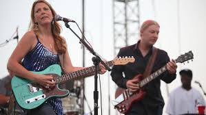 Tedeschi Trucks Band Coming To UB – The Buffalo News