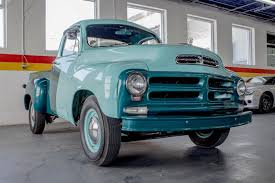 Used Studebaker Transtar 1956 For Sale In Montreal, Quebec | Auto123 1949 Studebaker Pickup Truck Pictured At The Annual Newpor Flickr Intertional 2r5 Pick Up To 1951 Pickup For Sale On Classiccarscom Lowe Low And Behold Photo Truck 1 Ton The Street Peep 5 Studebaker Pickup 2r Youtube 49 R16a Floor Mat 1962 Trucks Historic Flashbacks Trend