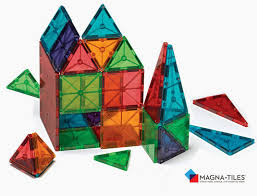 Magna Tiles Amazon India by Anne Strawberry December 2014