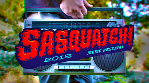 Sasquatch! Music Festival Announces End