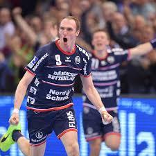 Handball HBL Holger Glandorf Und Wiencek Kritisieren Überbelastung