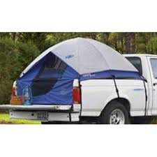 Original Sportz® Truck Tent, Blue - 37500, Backpacking Tents At ...