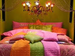orientalisches schlafzimmer einrichtungsideen