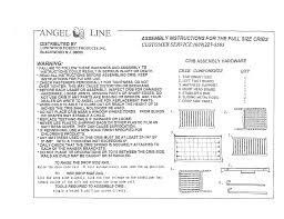 Davinci Kalani Dresser Assembly Instructions by Jenny Crib Instructions Creative Ideas Of Baby Cribs