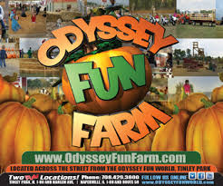 Odyssey Pumpkin Patch Groupon by Hours New Odyssey Fun World