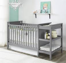 Baby Dressers At Walmart by Dorel Living Baby Relax Emma 2 In 1 Crib And Changing Table