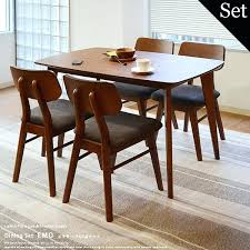 Retro Round Dining Table Beautiful Design And Chairs Vintage Uk