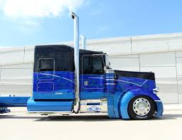 100 359 Peterbilt Show Trucks A Work Of Art 104 Magazine