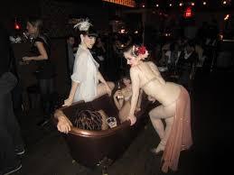 bathtub gin bars in chelsea new york