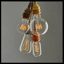 aliexpress buy dimmable antique style filament light bulb