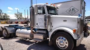 100 J And R Trucking Company Flagstaff On Warfield